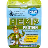 Hemp Products Organic Hemp Protein 500g