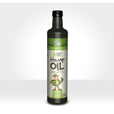 Hemp Products Organic Hemp Oil 500ml