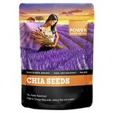 Power Super Foods Chia Seeds 500g