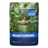 Power Super Foods Maqui Berry Powder 100g