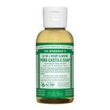 Dr. Bronner's Liquid Soap Almond 59ml