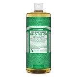 Dr. Bronner's Liquid Soap Almond 946ml