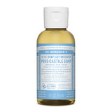 Dr. Bronner's Liquid Soap Baby-Mild 59ml