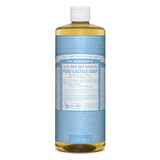Dr. Bronner's Liquid Soap Baby-Mild 946ml