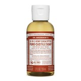 Dr. Bronner's Liquid Soap Eucalyptus 59ml