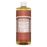 Dr. Bronner's Liquid Soap Eucalyptus 946ml