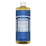 Dr. Bronner's Liquid Soap Peppermint 946ml