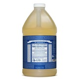 Dr. Bronner's Liquid Soap Peppermint 1.89 Litre