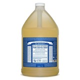 Dr. Bronner's Liquid Soap Peppermint 3.78 Litre