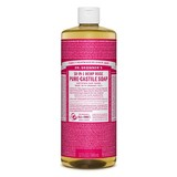 Dr. Bronner's Liquid Soap Rose 946ml
