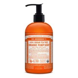 Dr. Bronner's Shikakai Pump Soap Tea Tree 355ml