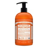 Dr. Bronner's Shikakai Pump Soap Tea Tree 710ml