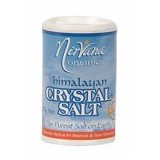 Nirvana Himalayan Crystal Salt Shaker Medium 125g
