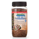 Nature First Breakfast Booster Brown Linseeds 370g