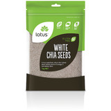 Lotus White Chia Seeds 1kg