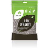 Lotus Black Chia Seeds 1kg