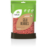 Lotus Organic Goji Berries 250g