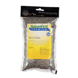 Nature First Black Chia Seeds 500g
