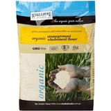 Kialla Wholemeal Plain Stoneground Flour 1kg
