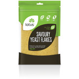 Lotus Nutritional Yeast Flakes 500g (Savoury Yeast)