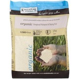 Kialla Organic Self Raising Wholemeal Stoneground Flour 1kg