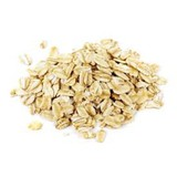 Nature First Organic Traditional Rolled Oats 2kg Creamy Style
