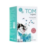 TOM Organic Nursing Pads 30 Pack