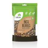 Lotus Organic Inca Berries (Golden Berries) 200g