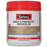 Swisse Ultiboost High Strength Propolis 210 Capsules
