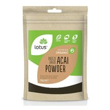 Lotus Organic Acai Power 75g