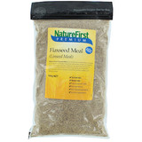 Nature First Linseed Meal 400g (Flaxseed Meal)