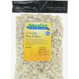 Nature First Crunchy Rice Flakes 450g