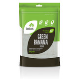 Lotus Green Banana Flour 500g