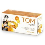 TOM Organic Cotton Liners 26 Pack