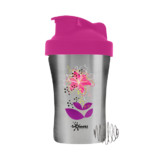 Cheeki 600ml Protein Shaker - Lily