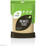 Lotus Brewers Yeast 500g
