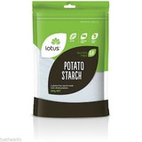 Lotus Potato Flour (Starch) 500g