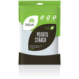 Lotus Potato Flour (Starch) 1kg