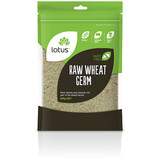 Lotus Raw Wheatgerm with Oxygen Absorber 500g