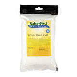 Nature First White Rice Flour 500g