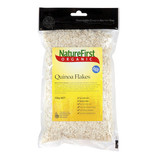 Nature First Organic Quinoa Flakes 250g