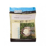 Kialla Organic Self Raising Wholemeal Stoneground Flour 5kg (calico bag)