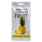 AbsoluteFruitz Freeze-Dried Pineapple Slices 20g