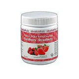 AbsoluteFruitz Freeze-Dried Raspberry & Strawberry Powder 150g