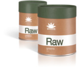 Amazonia Raw Range Greens Powder 120g