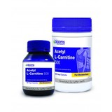 Blooms Acetyl L-Carnitine 500 180 VC