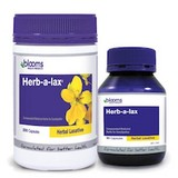 Blooms Herb-a-lax 90 Capsules