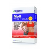Blooms Melt Weight Loss 60 Capsules