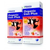 Blooms Organic Iron Plus 300ml