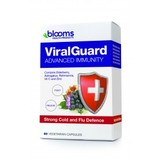 Blooms ViralGuard Advanced Immunity 60 Vegetarian Capsules